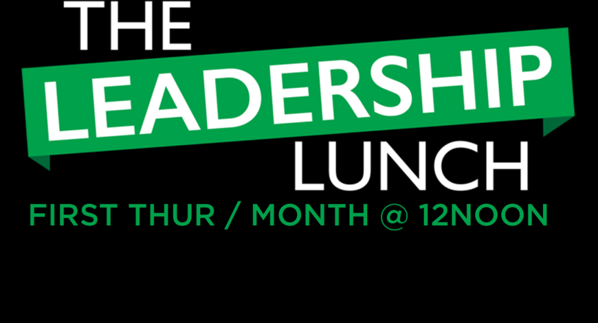 Leadership Lunch